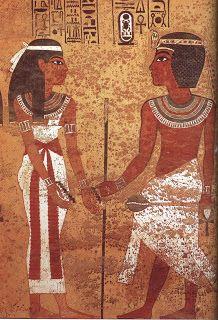 boy king of egypt