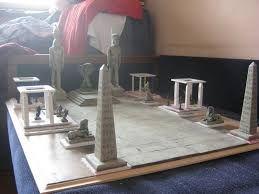 warhammer tomb kings terrain - Google Search