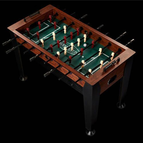 Soccer Foosball Table 54 Inch Arcade Style Game Room Indoor Family