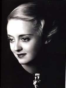 Bette Davis Bette