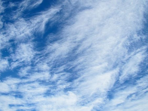 cirrostratus cloud | Cirrostratus Clouds Weather Cirrostratus cloud structures