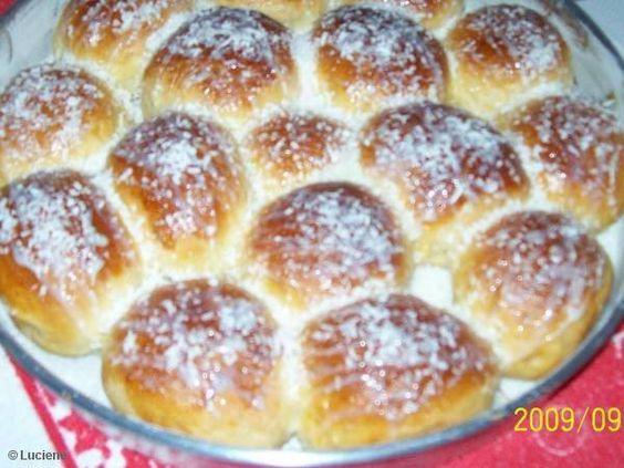 Pãezinhos para o lanche: Portuguese Recipes, Bread Recipes