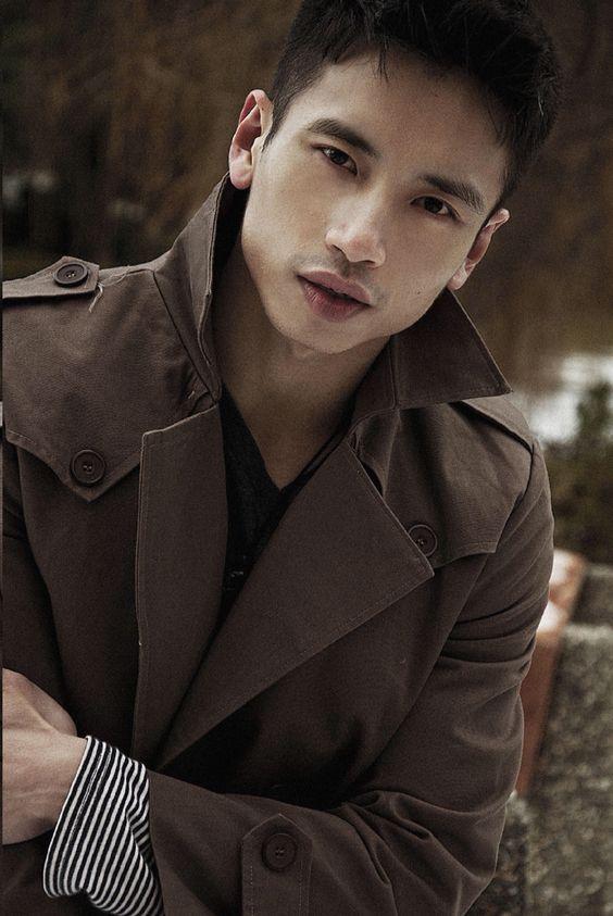 He S Gorgeous D Manny Jacinto Asian Men