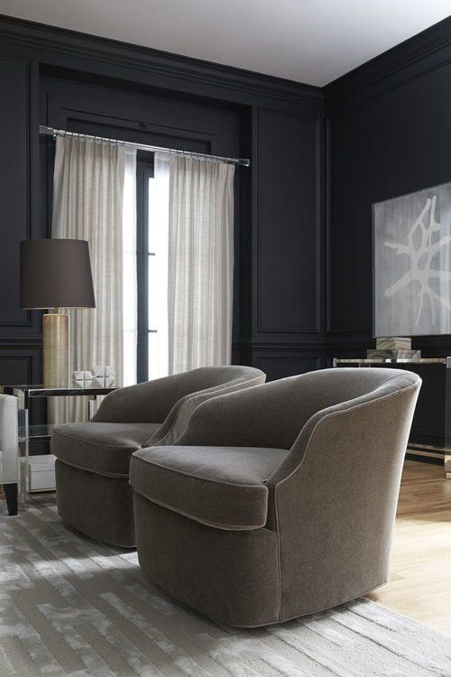 7 Savvy Favorites Swivel Accent Chairs For A Modern Living Room