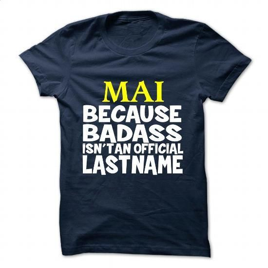 MAI - #casual shirts. MAI, custon t shirts,thin black zip up hoodie. PRICE CUT => https://www.sunfrog.com/Camping/MAI-108605619-Guys.html?id=67911