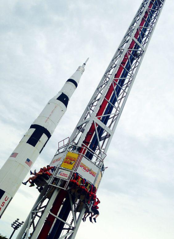 @SpaceCampUSA @RocketCenterUSA @SpaceCampAlumni