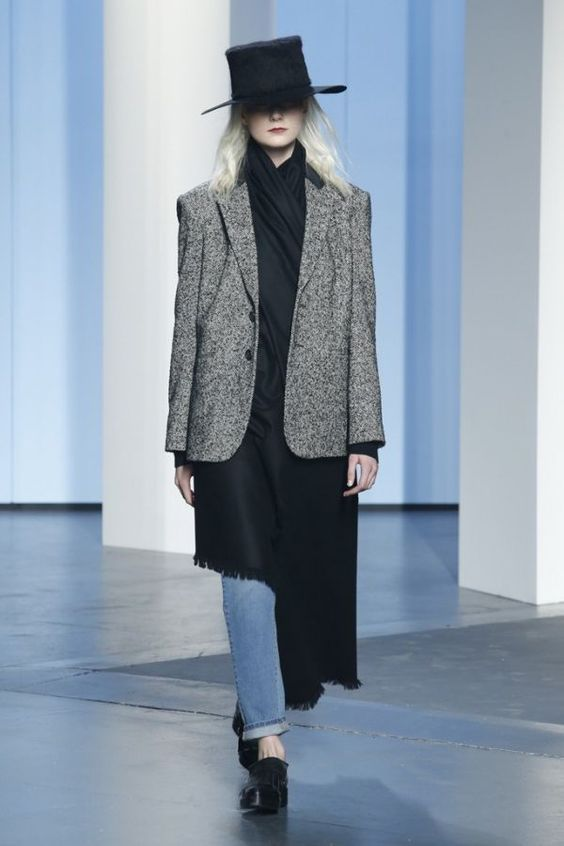 Tibi Fall 2014 by Le City Kitty | Lucky Community