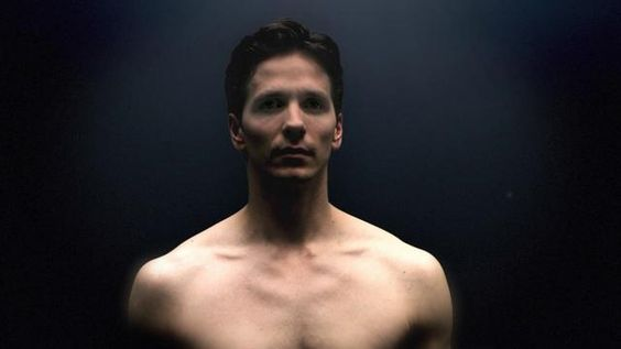 Lost in Motion by Krystal Levy Pictures. Title: Lost in Motion.  Dancer/Choreographer: Guillaume Côté.   One of the most gorgeous dances on video I've seen yet.