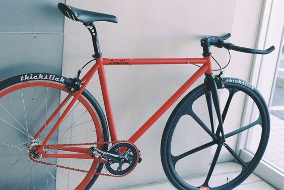 singlespeed  made in japan