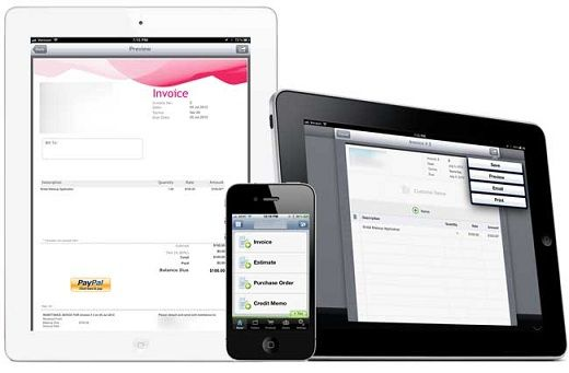 Pay By Phone Receipt Auto Repair Invoice Auto Repair Service Uses Ipad For Creating An  Are Receipts Recyclable Pdf with Proof Of Purchase Receipt Pdf Auto Repair Invoice Auto Repair Service Uses Ipad For Creating An Invoice  Form  X   Invoice  Pinterest Cash Receipt Form