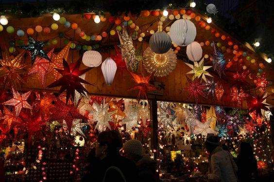 Mercado de Natal de Frankfurt: Um dos Mais Antigos da Alemanha