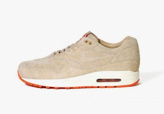 BEAMS x Nike Air Max 1 Premium