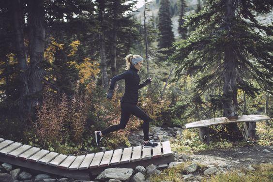 herfstdip hardlopen