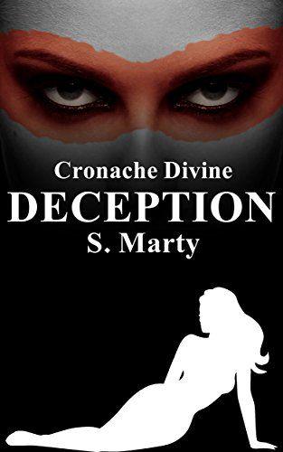 Deception (Cronache Divine Vol. 2) di S. Marty…