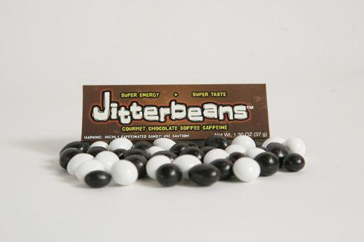 Jitterbeans