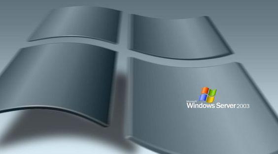 Suporte ao Windows Server 2003 termina esta terça-feira