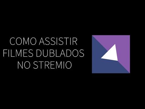 Stremio Como Assistir Filmes Dublados No Stremio Youtube Com