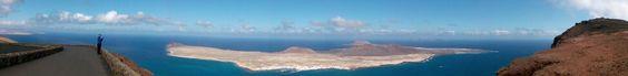 Isla La Graciosa!