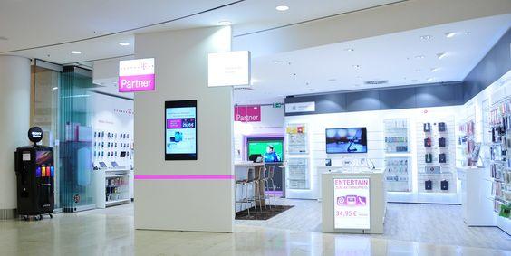 T-Punkt - Branche: Foto, Multimedia & Technik
