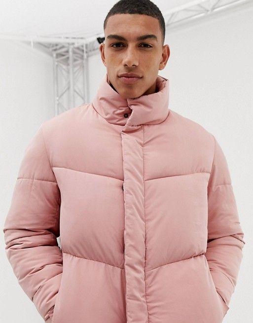 Not Just Fluff The Best Puffer Coats For Winter Puffer Jackets Asos Designs Puffer