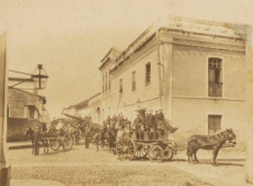 Judiciário resgata história nos 400 anos de São Luís