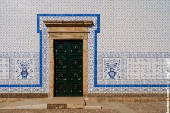 Igreja paroquial de Válega, Ovar, Portugal