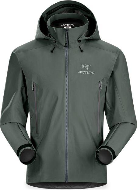 Beta AR Jacket Men's Lightweight & packable, waterproof GORE-TEX® Pro…