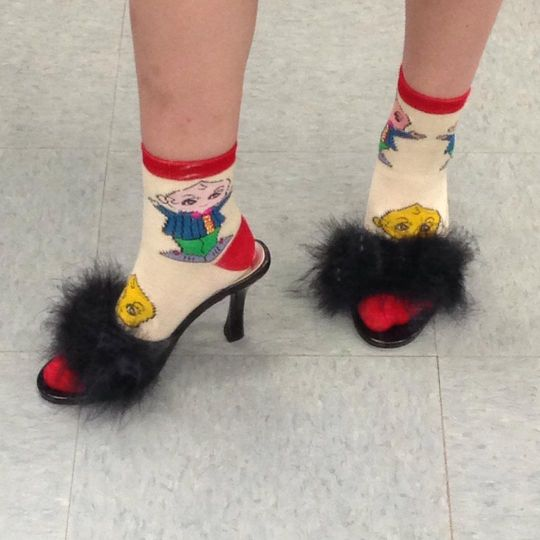 Great Footwear
