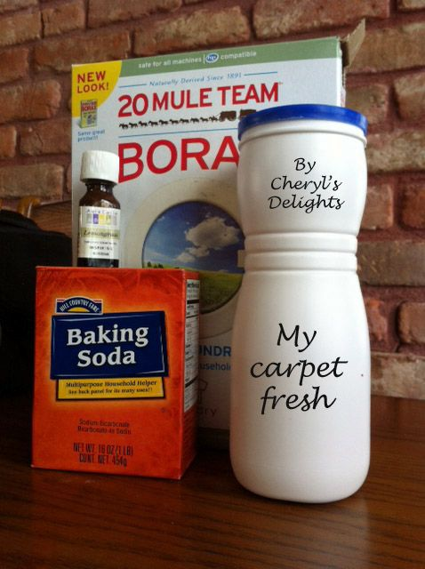 Diy Carpet Freshener Borax - Carpet Vidalondon
