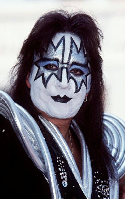 Ace Frehley Ace Frehley Ace Kiss Band