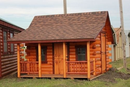 Pioneer Log Cabin Gable Roof Design Cabin Log Cabin