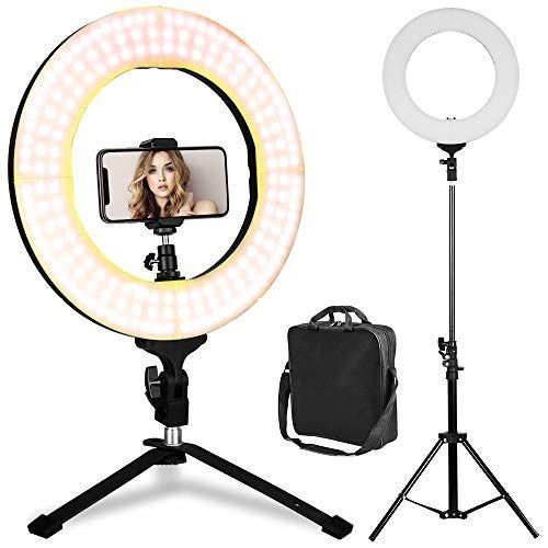 Led Ring Light 14inch Lori Ballen Led Ring Light Led Ring Ring Light With Stand