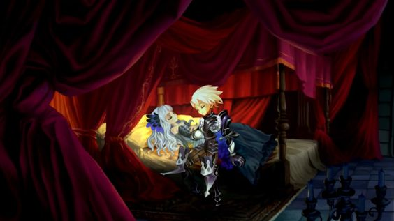 Odin Sphere Getting a HD Remake. http://wp.me/p4apOt-5dN