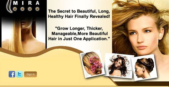 I really want to try this but haven't yet. :) Some hair oil that is supposed to do wonders for your hair, the health and look of it.
