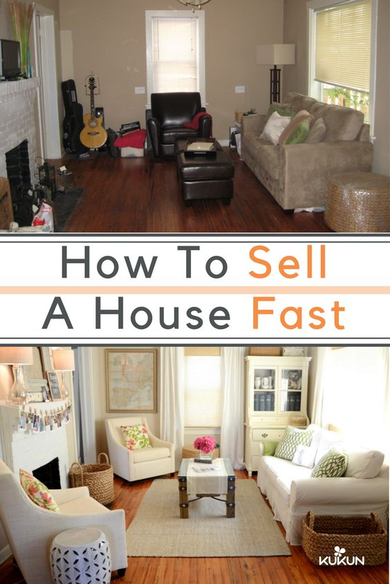 House staging is one of the best technique to not only increase the value of your house but also to sell your home fast. [Home Staging, How To Sell A House, House Design Ideas, Selling Houses, How To Stage A House, House Decor Tips, Home Staging Before And After, Hardwood Floors] #BestHomeStaging