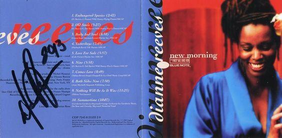 Dianne Reeves@Blue Note TOKYO(2013.09.22)