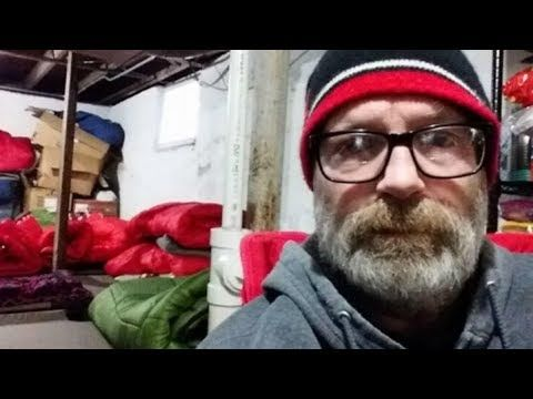 Outrageous Chicago Man Faces Losing House For Sheltering Homeless From Homeless Slumber Parties Man