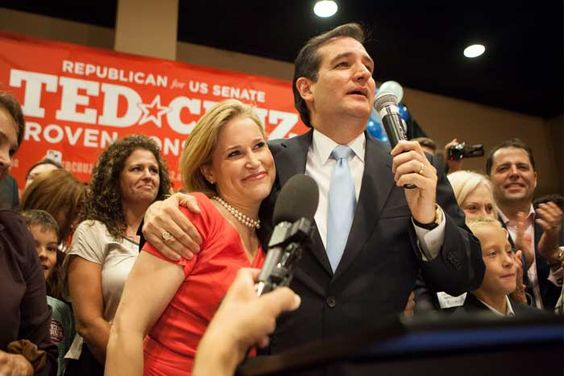 """Cruz–Fails To Disclose Campaign Loan From Goldman Sachs