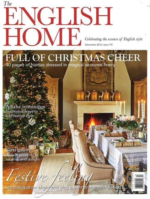 The English Home English House English Style House And Home Magazine