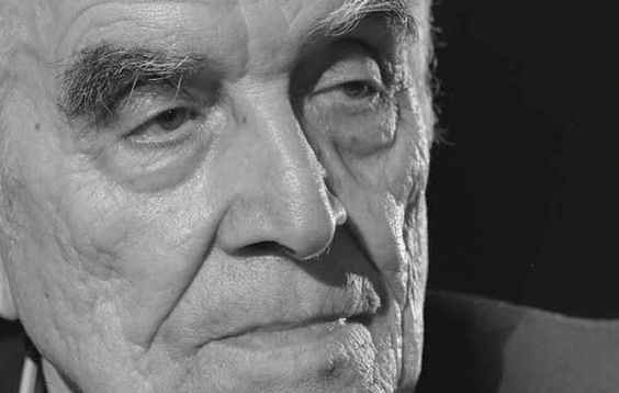 French Theorist: René Girard  A brief note on the life and works of a seminal philosopher, historian, and literary critic.