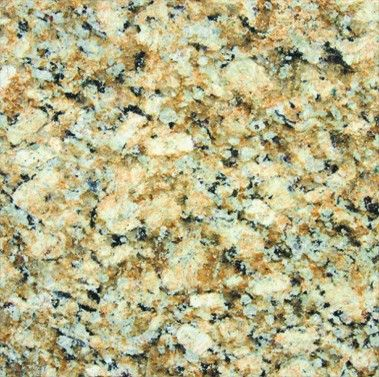 Giallo Napolean Classic 3CM Polished Granite Slab