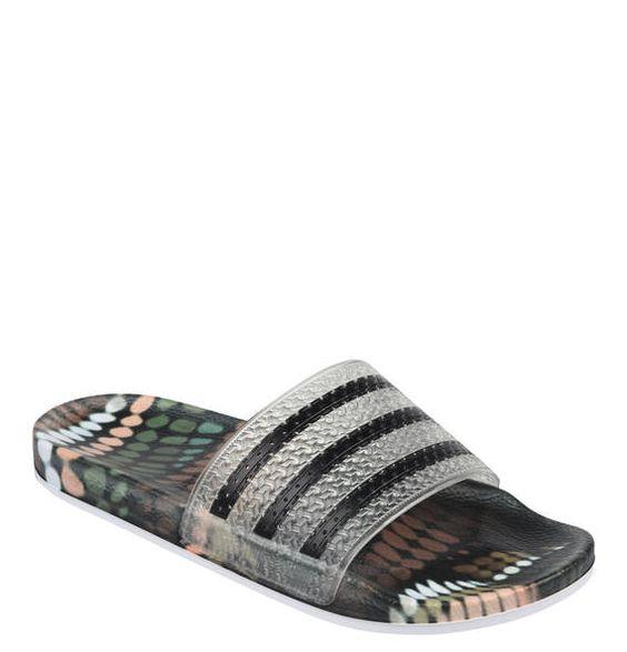 #Pantoletten von #Adidas <3 für den #Sommer #Adiletten #GaleriaKaufhof