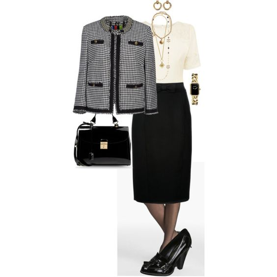 """""""Untitled #635"""" by jeanne-lemaire-romero on Polyvore"""