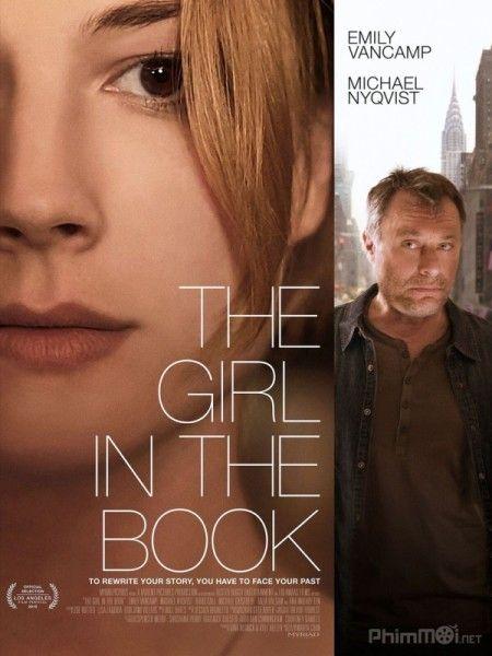 Cô gái trong trang sách - HD