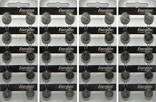 20-Pack 【5-YEAR WARRANTY】CELEWELL LR44 AG13 357 A76 1.5V Button Cell Battery