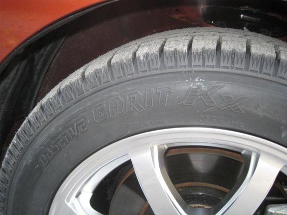 Amazing 2004 Honda Civic Tires Size