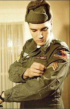 Image result for Elvis Presley january 20