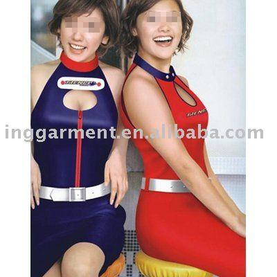 Sexy Sales Uniform