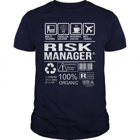 Awesome Shirt For Risk Manager T Shirts, Hoodies, Sweatshirts. CHECK PRICE ==► https://www.sunfrog.com/LifeStyle/Awesome-Shirt-For-Risk-Manager-Navy-Blue-Guys.html?41382