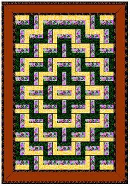 5 yard quilt patterns free | Five Yard Quilt | quilts | Pinterest ... : 5 yard quilt patterns - Adamdwight.com
